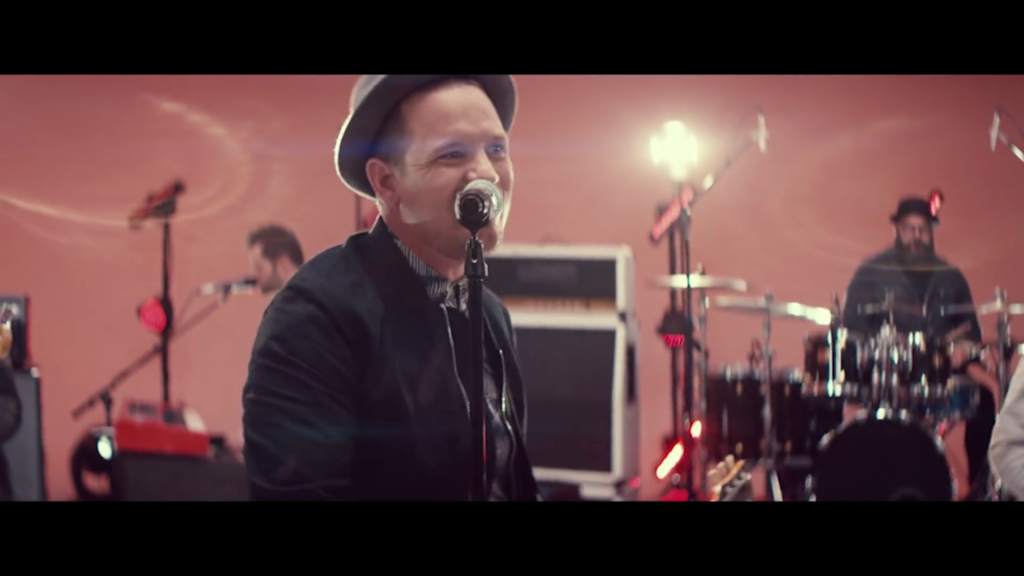 Unspoken – Miracle (Performance Video)