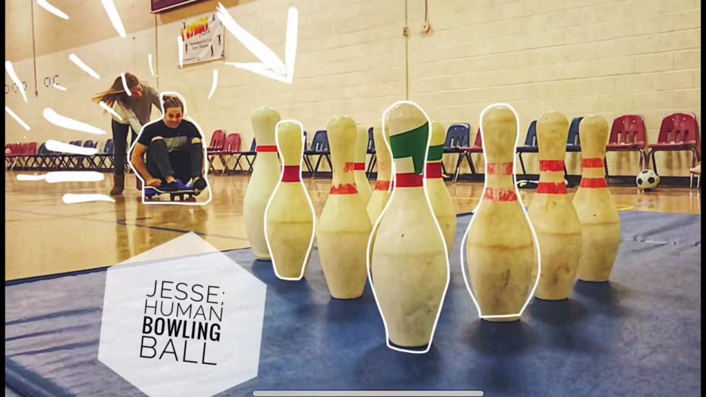 Episode 11 – Jesse: Human Bowling Ball