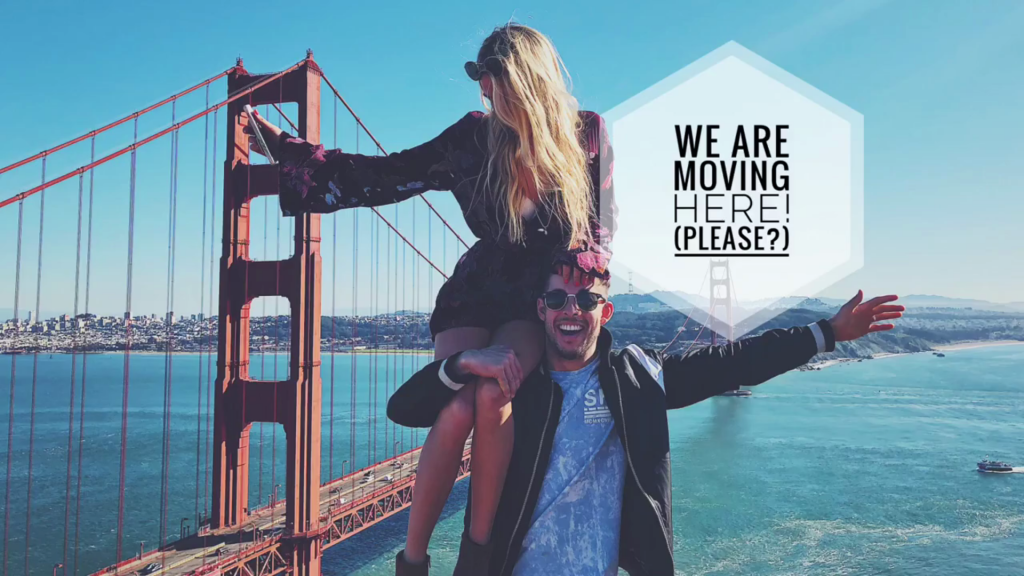 Episode 8 – We Are Moving Here! (Please_)