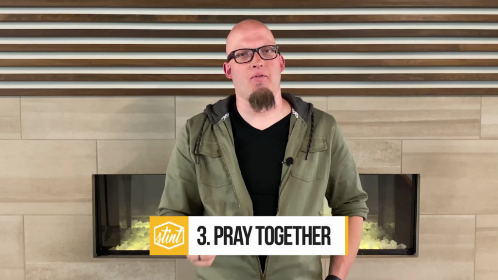 Question Answered: 5 Tips to Draw Your Family Closer to Jesus.