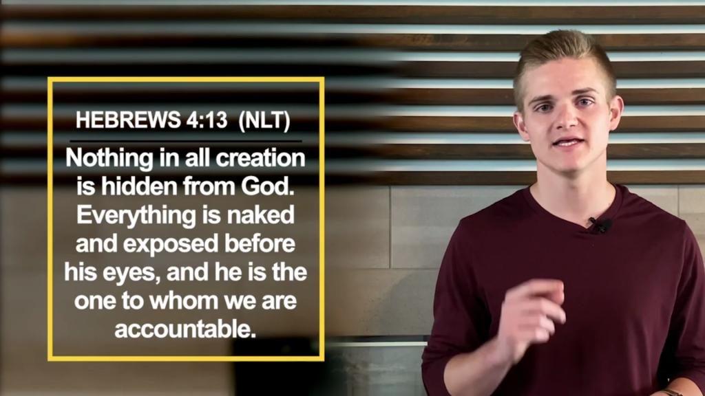 RIOTS PROVE GOD EXISTS