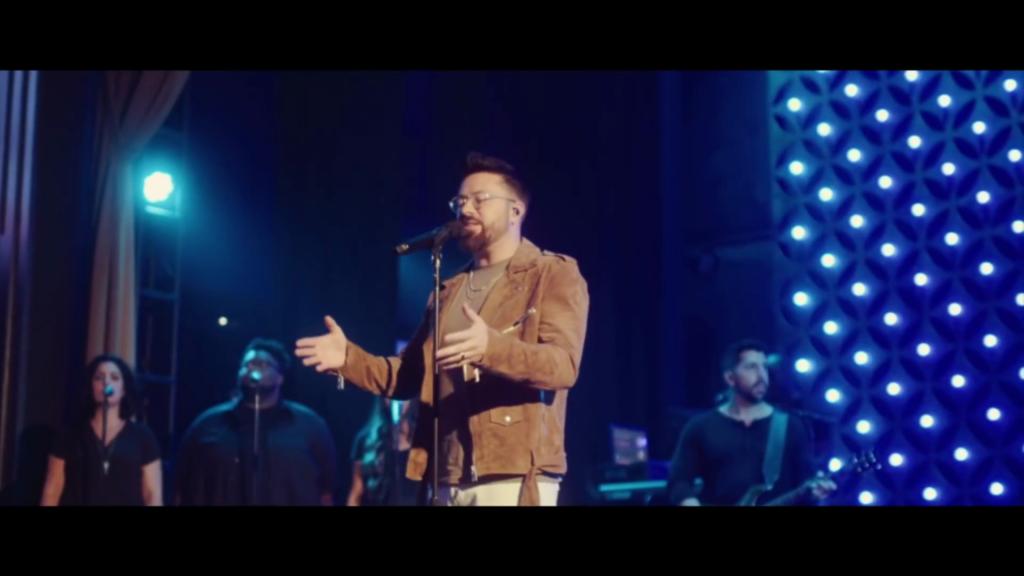 Danny Gokey – Jesus People